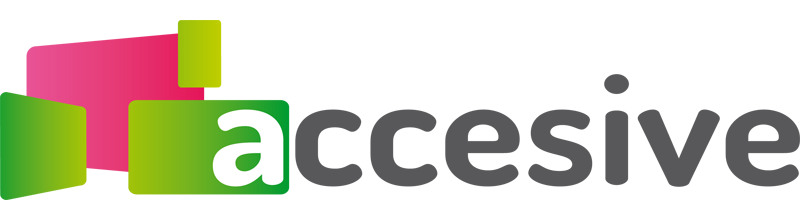 Logo Accesive